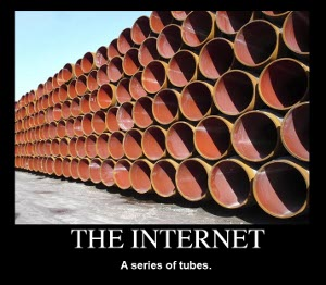series-of-tubes