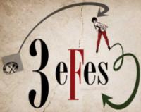 3 Efes - distribuição moderna!