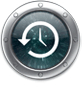 [ei, Doc, você inventou uma máquina do tempo em um Mac?]