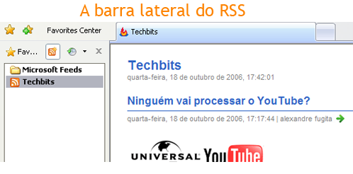 [barra RSS ie7]