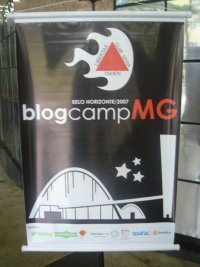 BlogCamp MG