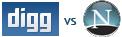 [Digg vs Netscape]