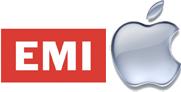 [EMI e Apple]