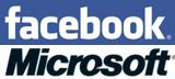 [Facebook + Microsoft]