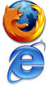[Firefox vs. IE]