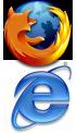 [Firefox vs. IE]