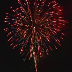 Hanabi - Fogos de artifício