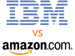 [IBM vs Amazon]