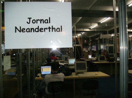 Jornal Neandertal