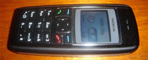 [Nokia 1600 GSM Vivo]