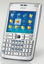 [Nokia E62]