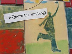 [Quero ter um blog!!!]