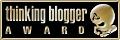 [Thinkin Blogger Award]