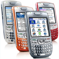 [Smartphone Treo 680]