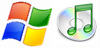 Windows Media e iTunes
