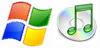 Windows Media e iTunes
